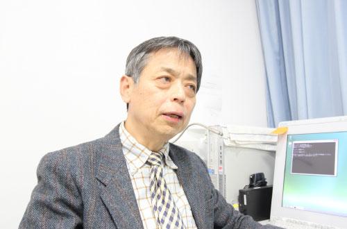 國弘幸伸先生